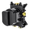 Crosswater - Crossbox Universal Rough-In Box - CROSSBOX profile small image view 1