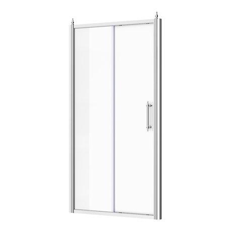 Chatsworth Traditional 1000 x 1850 Sliding Shower Door