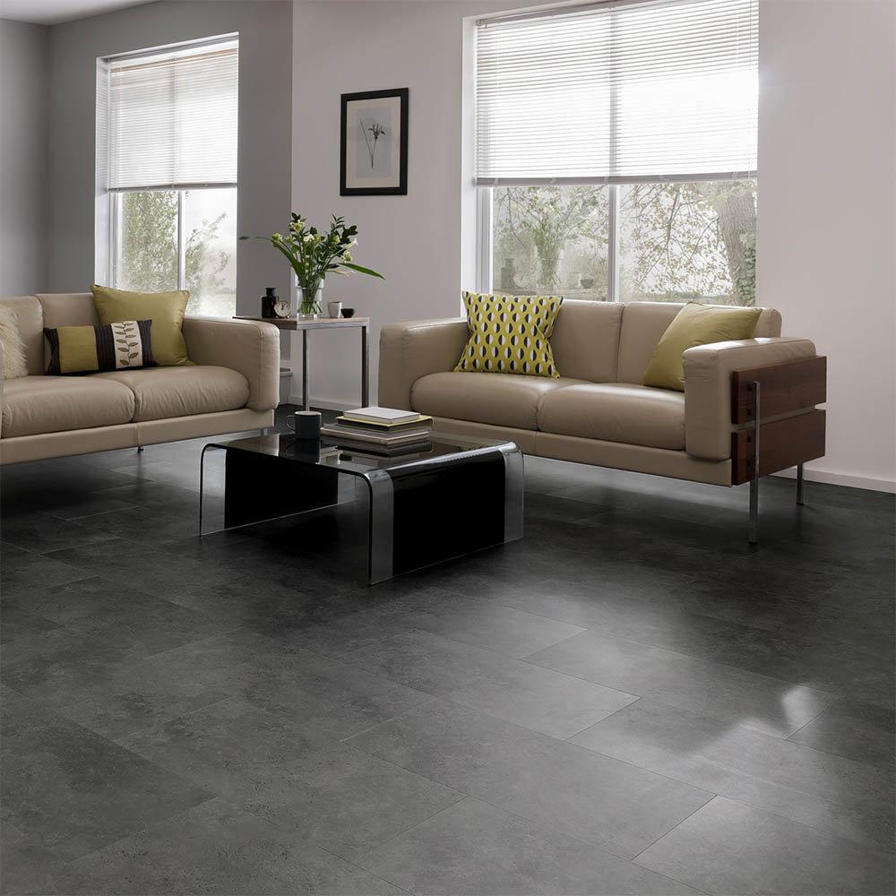 Karndean Palio Clic Cetona 600 x 307mm Vinyl Tile Flooring - CT4304  Standard Large Image