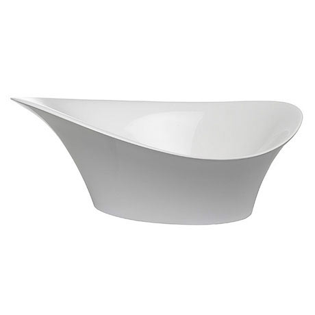 Bauhaus - Alice Countertop Basin - 560 x 327mm