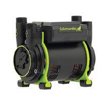Salamander CT75+ Xtra 1.5 Bar Positive Head Shower Pump Medium Image
