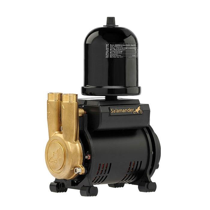 Salamander CT Force 20SU 2.0 Bar Single Brass Ended Universal Shower Pump Large Image