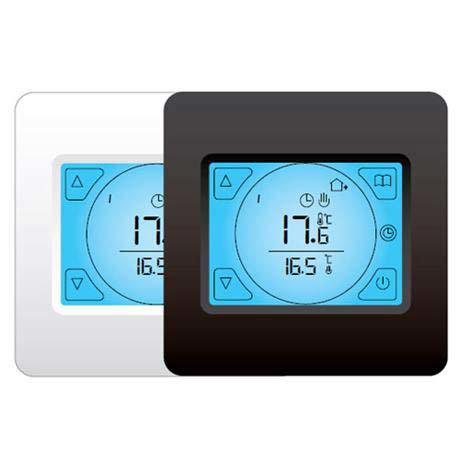 Cosytoes - Touchscreen Stat for Underfloor Heating