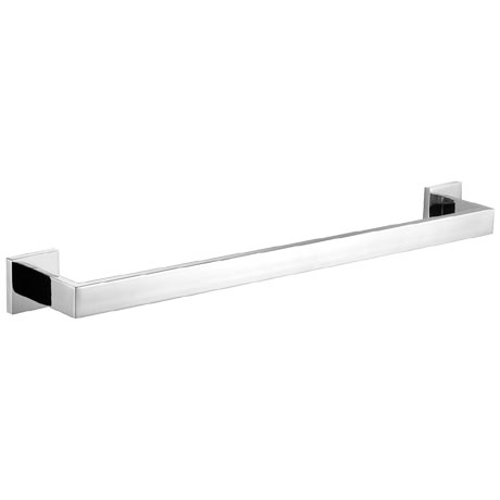 Franke Cubus CUBX001HP Wall Mounted Single Towel Rail
