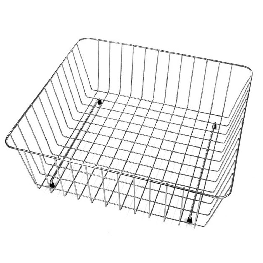 Reginox Wire Basket for RL301CW/RL401CB Ceramic Sinks profile large image view 1