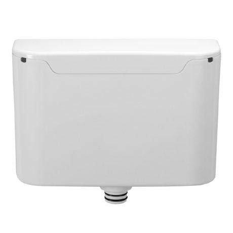 Twyford Flushwise 4/2.6L Dual Flush Concealed Cistern