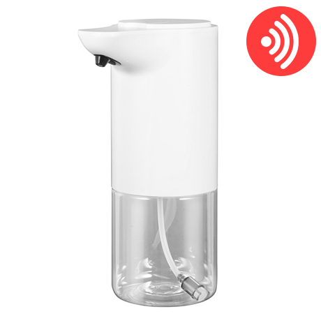 Cruze Automatic Touchless Liquid Soap Dispenser