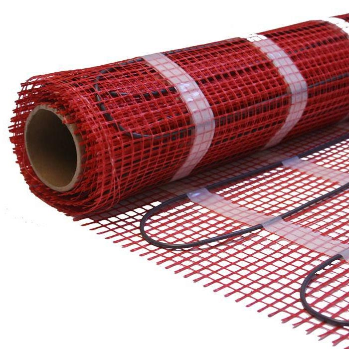 Caldo Underfloor Heating Mat Large Image