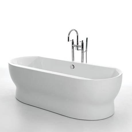 Royce Morgan Camber 1800 Luxury Freestanding Bath