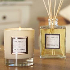 Bathroom Candles & Diffusers
