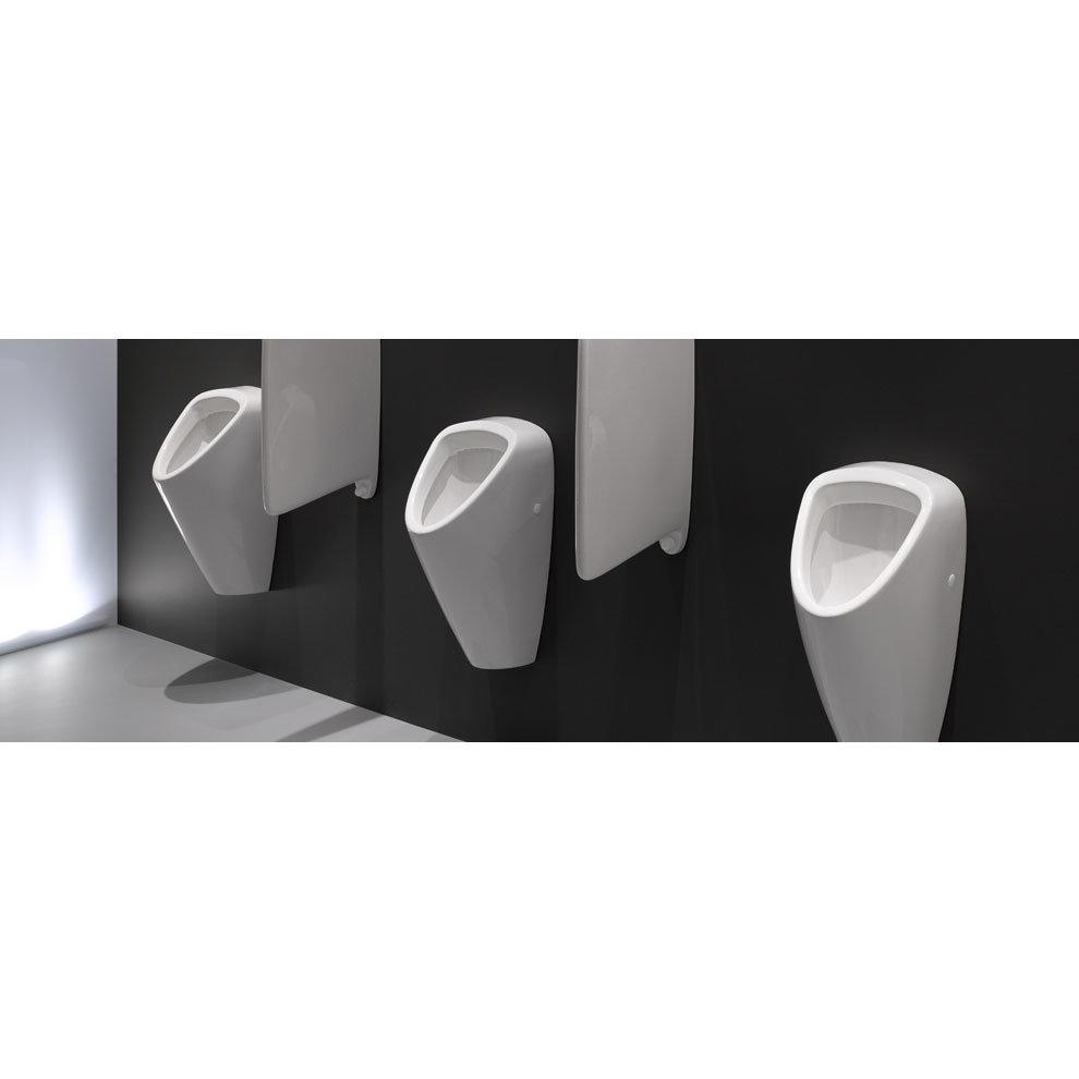 Laufen - Rion Urinal Division - 47600 Profile Large Image