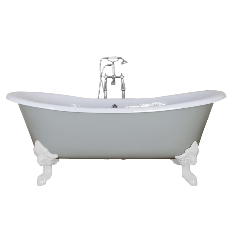 Jig Belvoir Cast Iron Roll Top Bath From Victorian Plumbing Co Uk