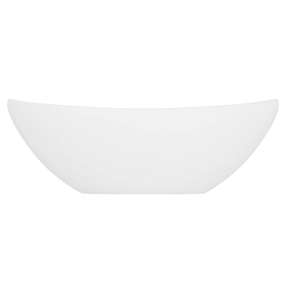 Casca Oval Counter Top Basin 0TH - 400 x 330mm  Profile Large Image