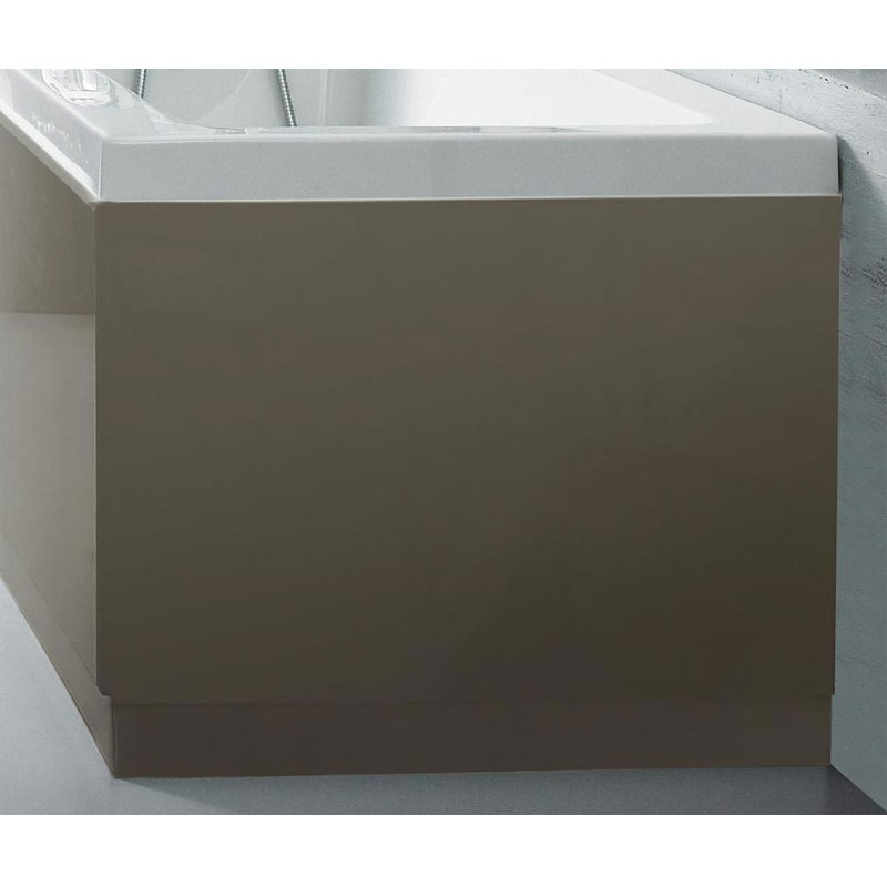 Hudson Reed Cashmere End Bath Panel profile large image view 2