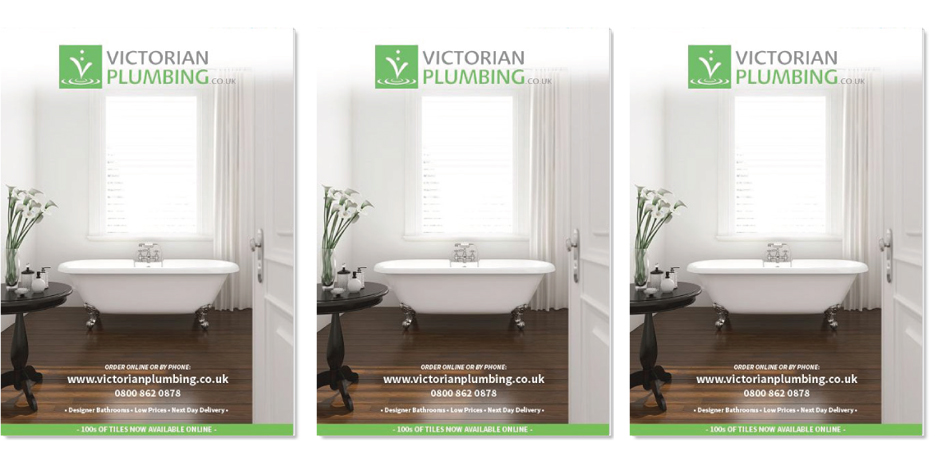 Victorian Plumbing catalogues
