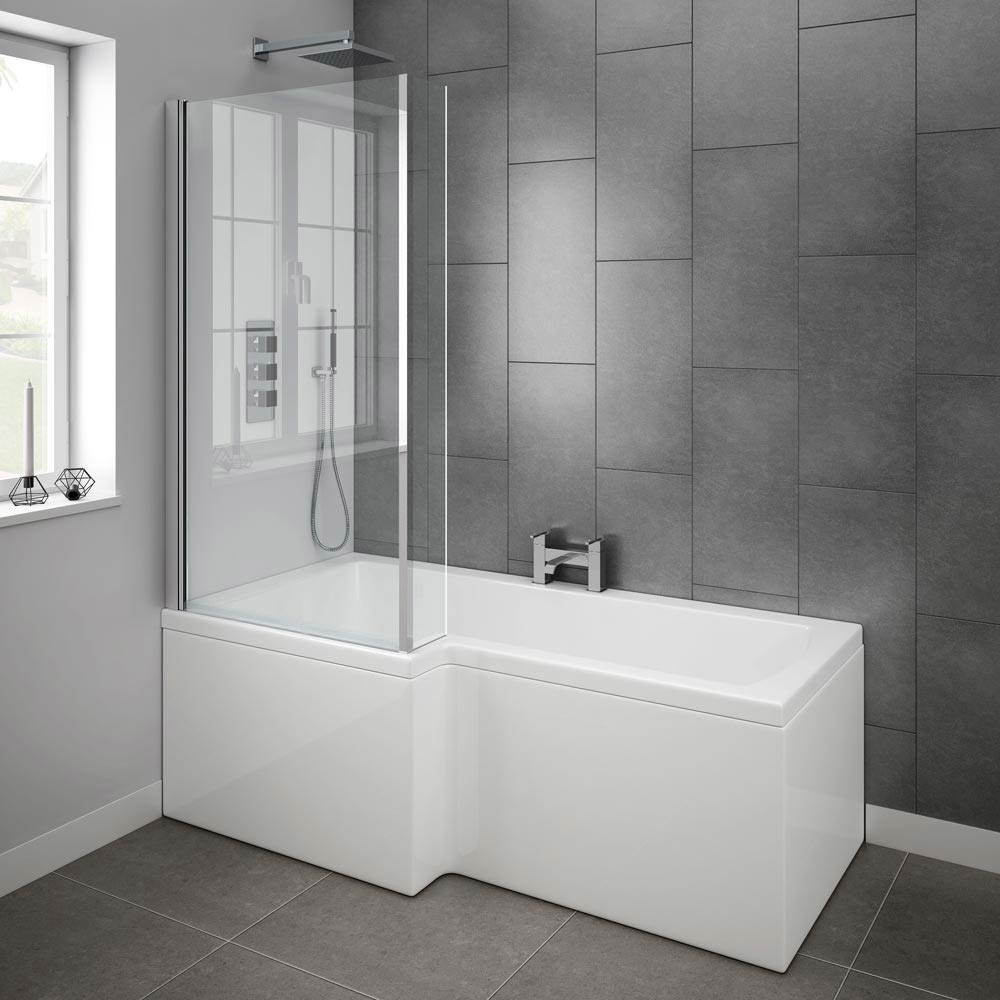 Cello Family Bathroom Suite  Feature Large Image