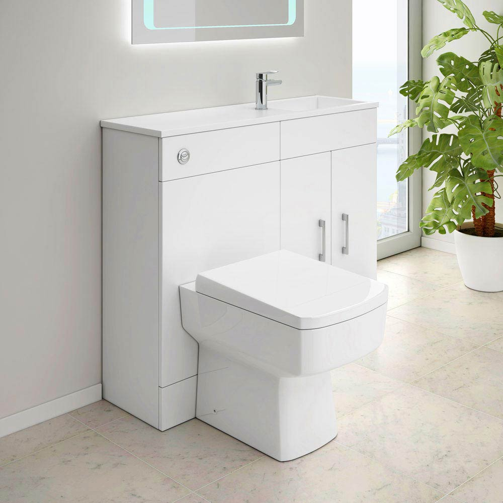 Cello Family Bathroom Suite  Standard Large Image