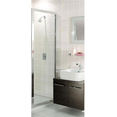Simpsons - Classic Shower Side Panel - 4 Size Options