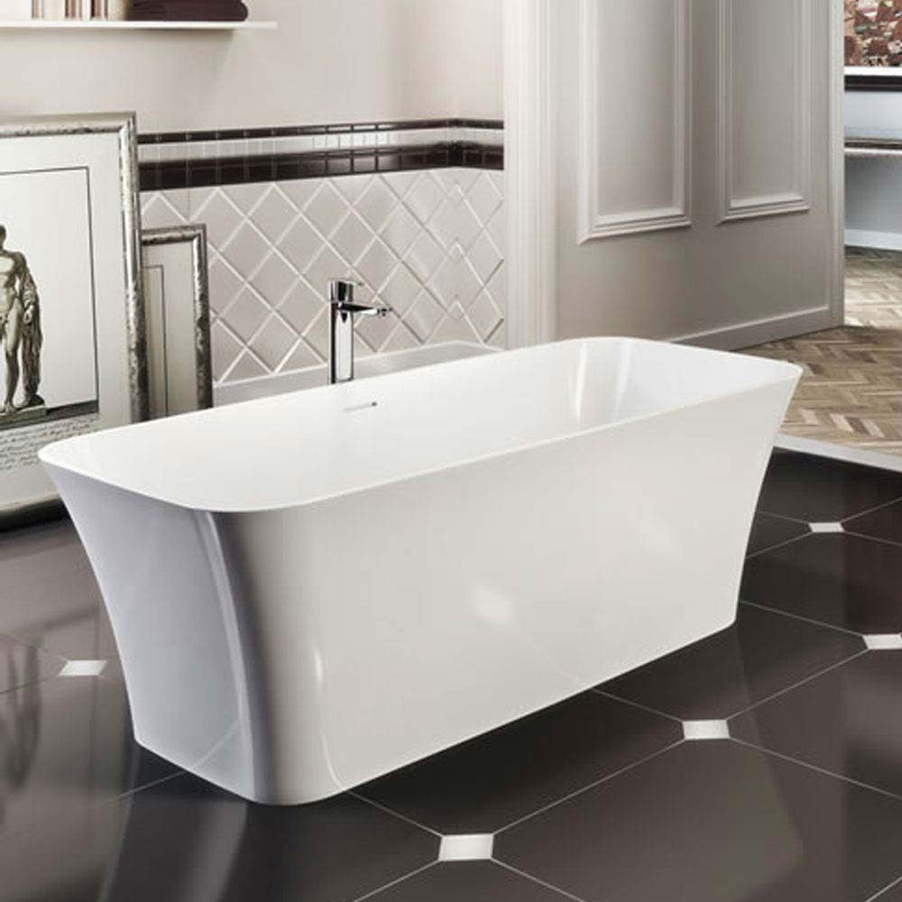 Clearwater Palermo Natural Stone Bath