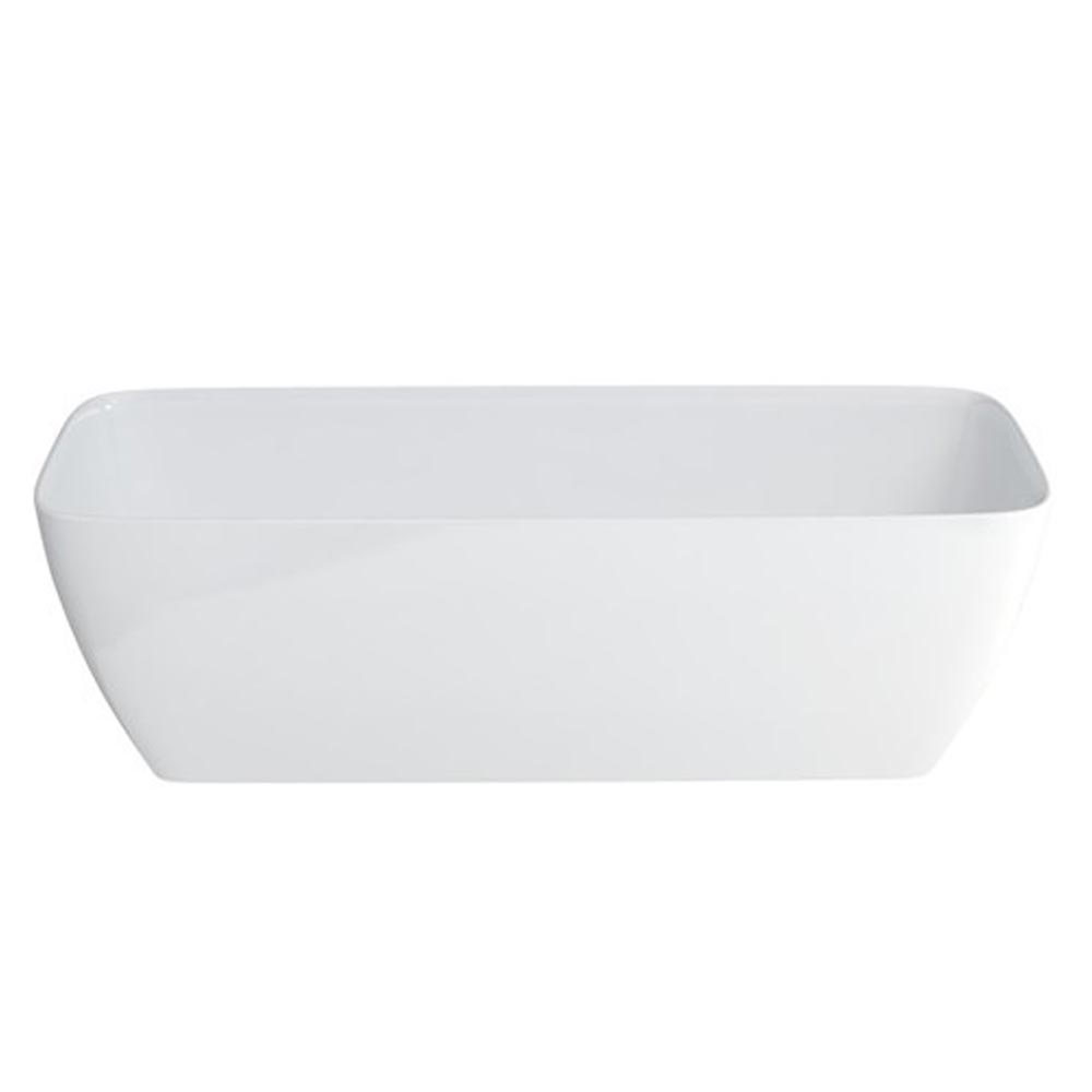 Clearwater Vicenza ClearStone Bath  Profile Large Image