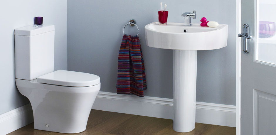 Get The Most From Your Cloakroom Victorian Plumbing