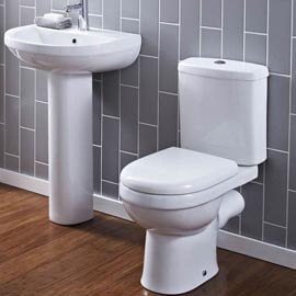 Ultimate Corner Toilets Buying Guide | Victorian Plumbing