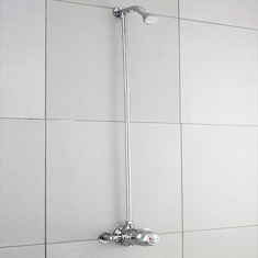 Commercial Shower Kits