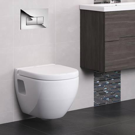 how to clean out a toilet cistern