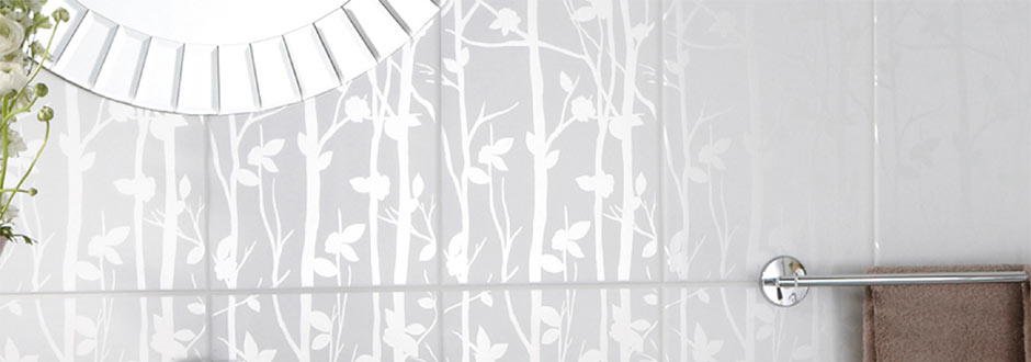 Cottonwood (Laura Ashley) Tiles