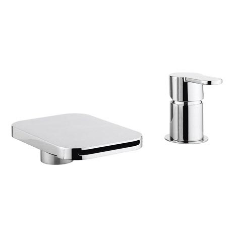 Crosswater - Central Bath Filler - CE321DC