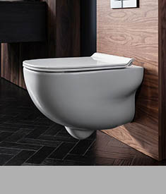 Crosswater Toilets