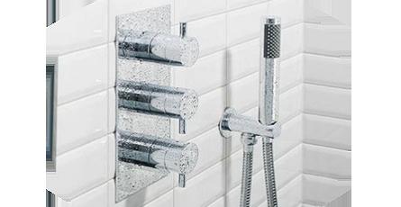 Crosswater Shower Valves