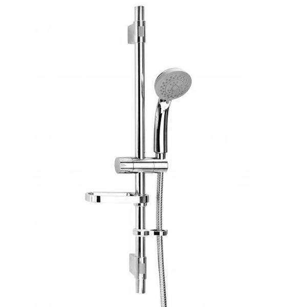 Croydex Trio Three Function Shower Set - AM158441 profile large image view 1