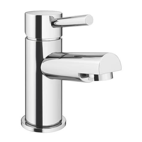 Cruze Cloakroom Mini Basin Tap + Waste