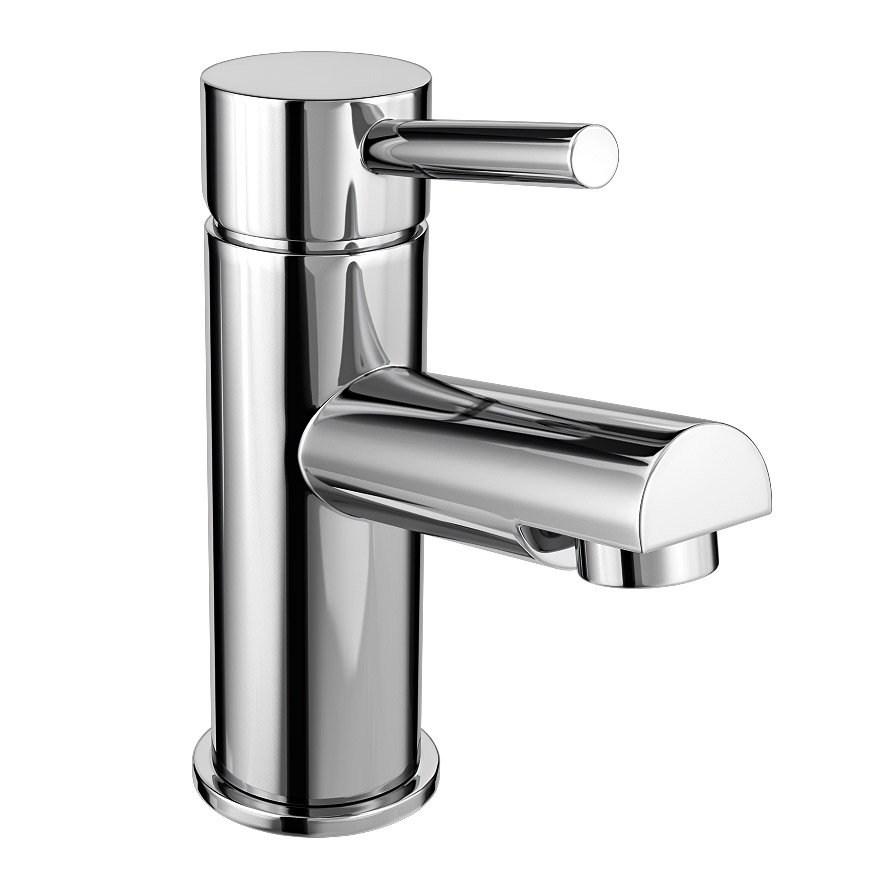 Cruze Contemporary Mono Basin Mixer Tap