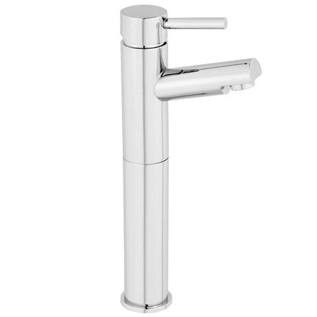 Cruze High Rise Mono Basin Mixer