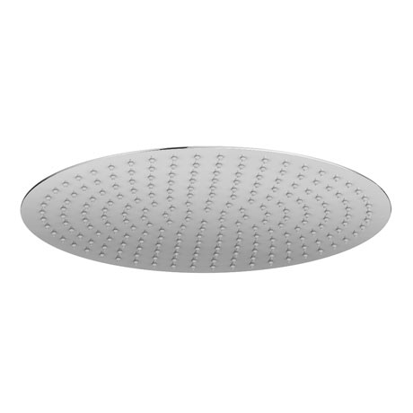 Cruze Large 400mm Ultra Thin Round Shower Head