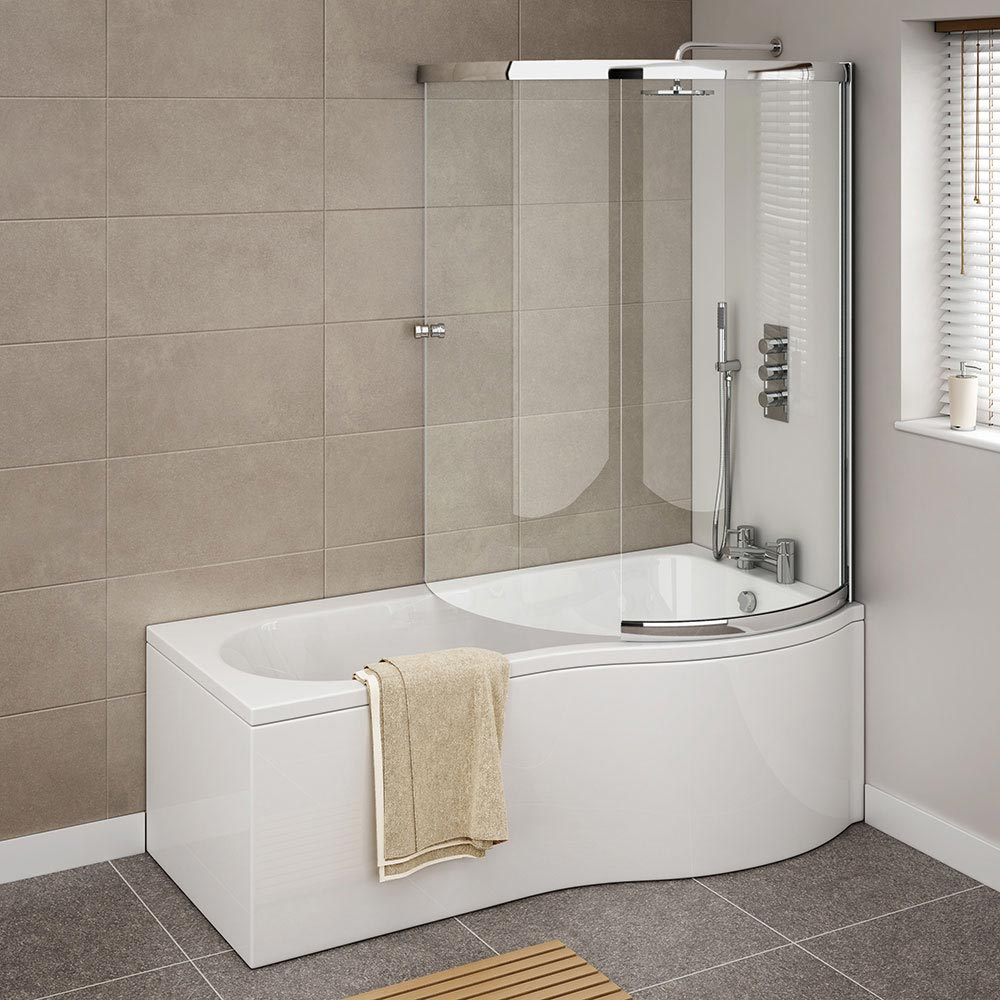cruze shower bath enclosure available from victorian