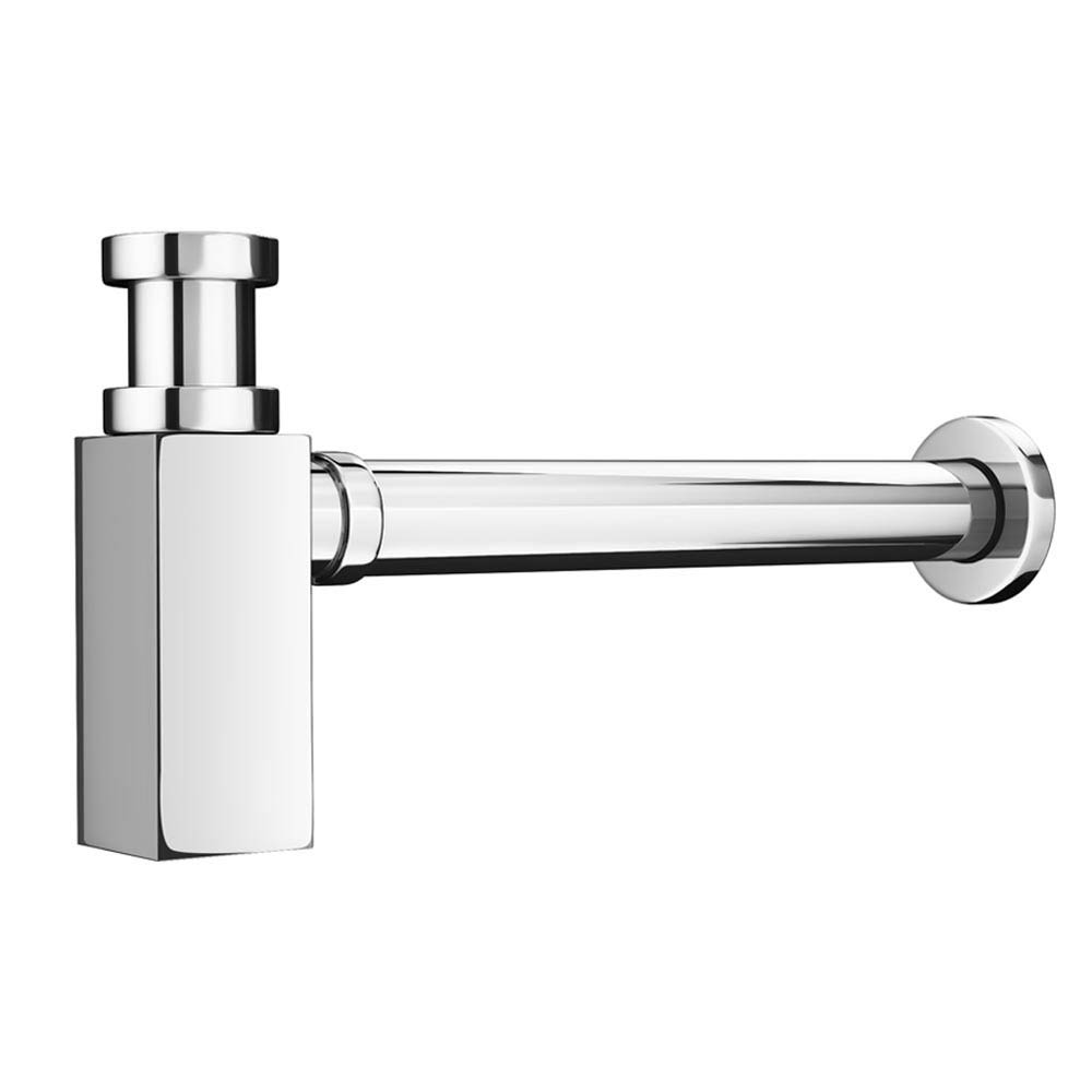 Cubetto Wall Hung Basin Package - 1 Tap Hole profile large image view 4