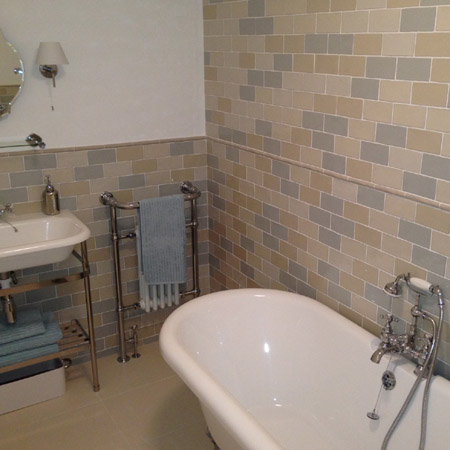 Some Stunning Bathroom Creations By Our Customers