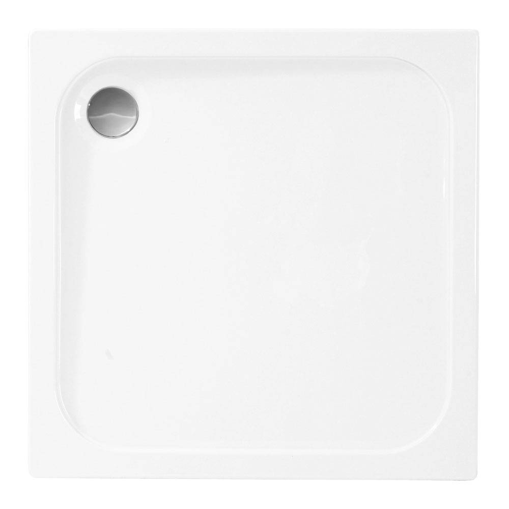 Merlyn Mstone Square Shower Tray Large Image