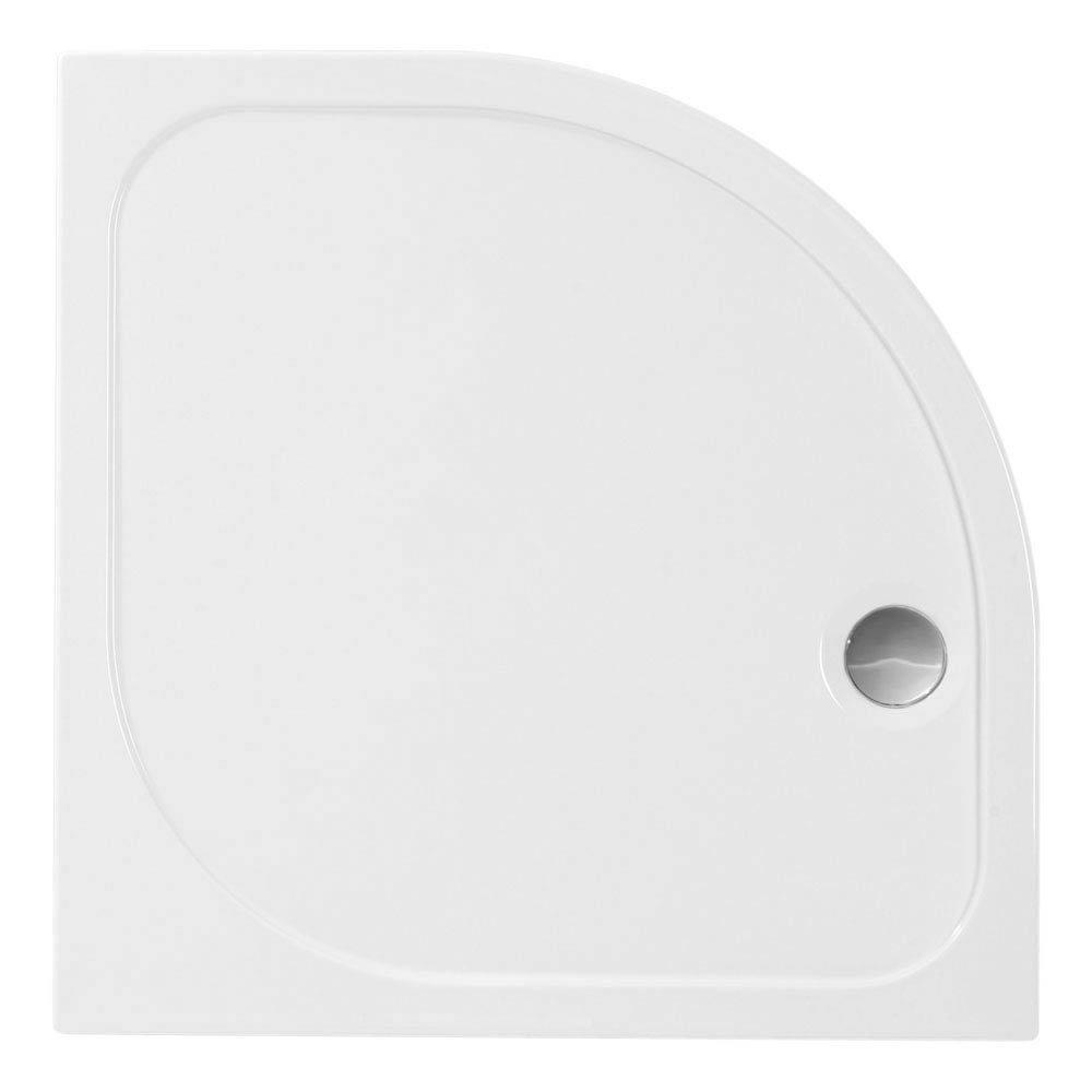 Merlyn MStone Quadrant Shower Tray Large Image