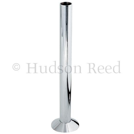 Hudson Reed Mono Standpipe - Chrome - DA315 Large Image