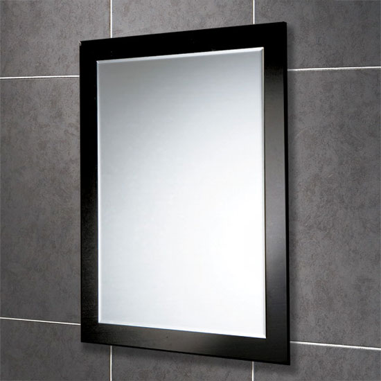 HIB Dalia Decorative Mirror - 63212095 profile large image view 1