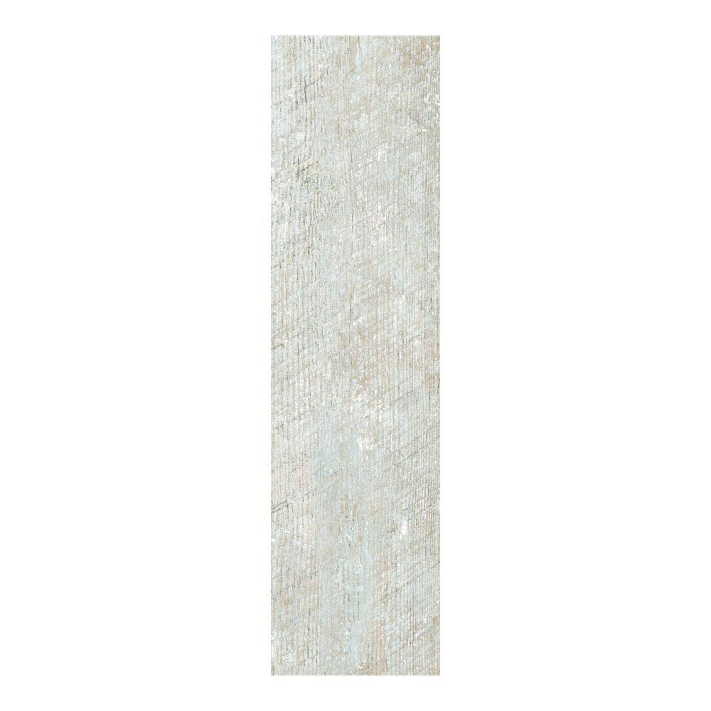 Darwin Light Wood Effect Porcelain Floor Tile - 220 x 850mm  Profile Large Image