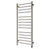 Reina Arnage H800 x W500mm Dry Electric Heated Towel Rail profile small image view 1