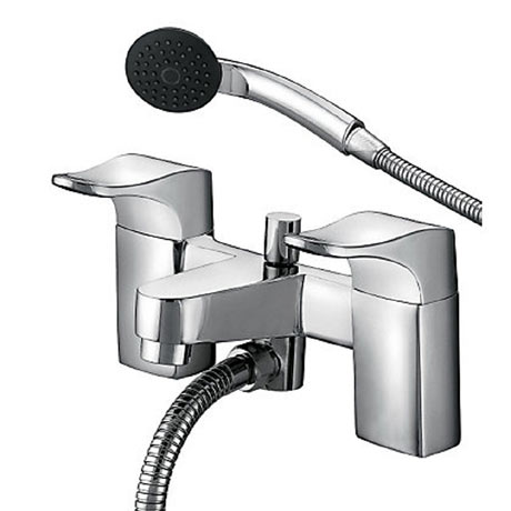 Bristan Desire Bath Shower Mixer Tap