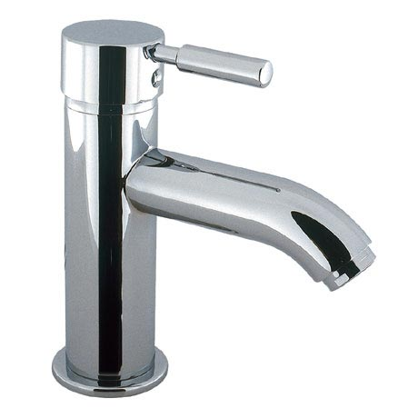 Crosswater - Design Monobloc Basin Mixer - DE110DNC