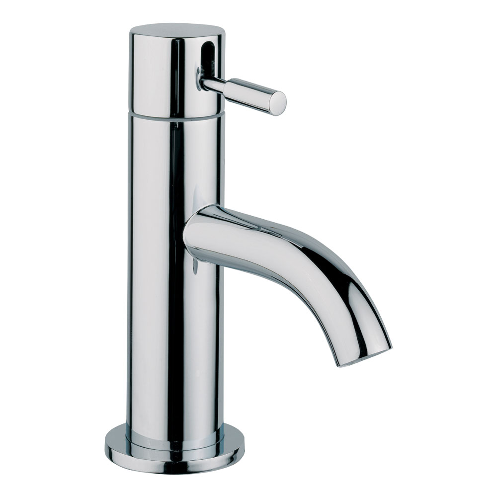 Crosswater - Design Mini Monobloc Basin Mixer - DE114DNC