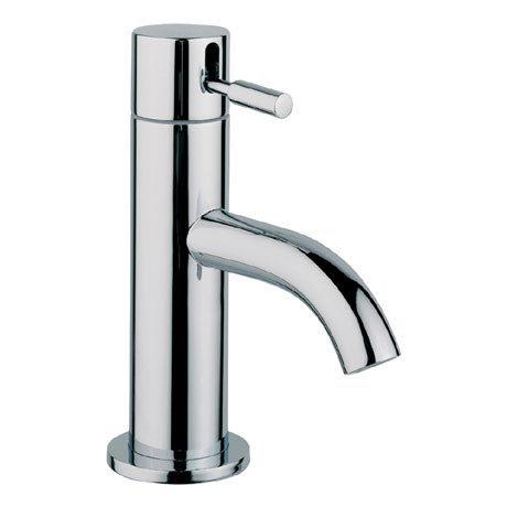 Crosswater - Design Mini Monobloc Basin Mixer - DE114DNC